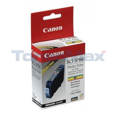 CANON BCI-3EPBK INK TANK PHOTO BLACK